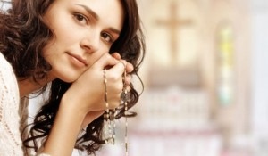mulher-catolica