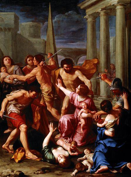 Girolamo_Donnini_Matanza_de_los_Inocentes_Fondazione_Pietro_Manodori