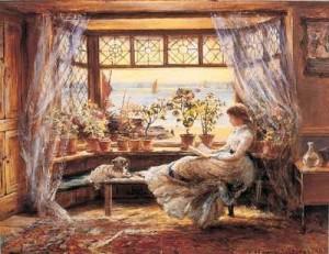 leitura-a-janela-james-lewis-300x231