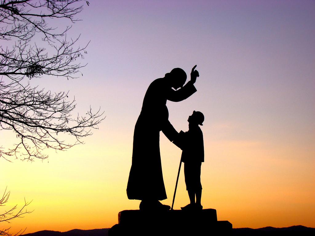 Resultado de imagem para submissão a deus