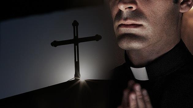 Resultado de imagem para sacerdote