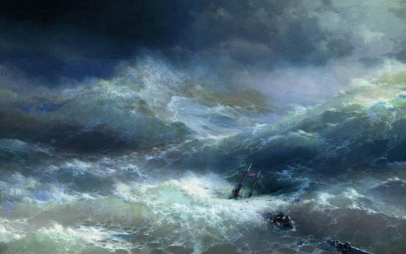 tempestade-ivan-konstantinovich-aivazovskii