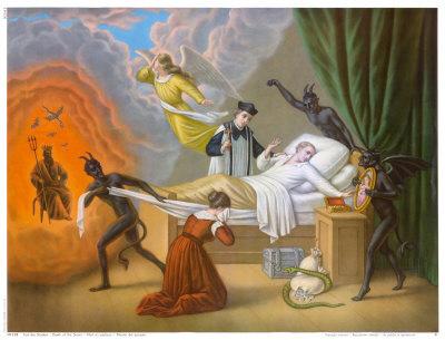 Resultado de imagem para morte pecador
